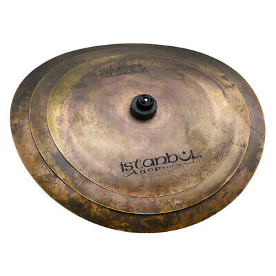 Istanbul Agop Clapstack 11, 13 & 15 inch (NEW)