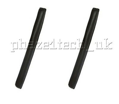 Sennheiser HD25 HD25-1 Replacement Leather Head Band Pads (Pair) • 6.99£