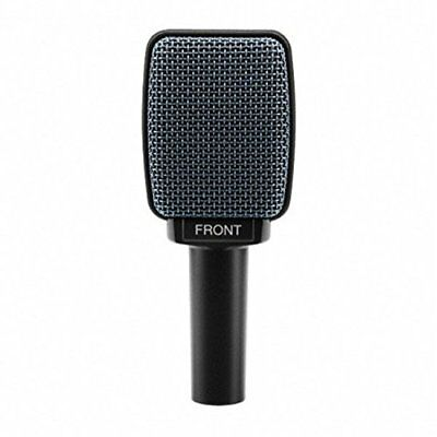 Sennheiser E 906 Dynamic Cable Professional Guitar Microphone NEW + FREE 2DAY • 143.33£