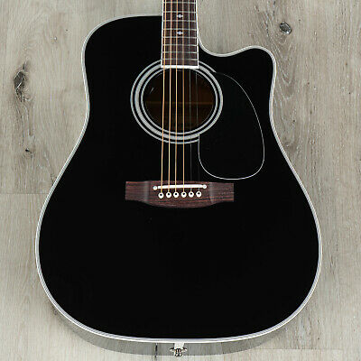 Takamine EF341SC Legacy Series Acoustic/Electric Guitar B-Stock • 1,229.90£
