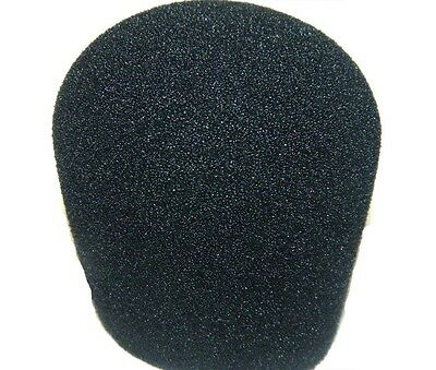 Shure 12A 14A 587 587SB Beta 58 87A C Replacement Aftermarket Windscreen 5063 • 6.51£