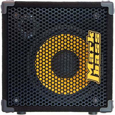 Markbass Standard 121 HR 400W 1x12 Electric Bass Cab - Brand New! • 499£