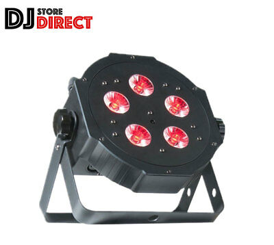 ADJ MEGA TRIPAR PROFILE PLUS LED Colour PAR CAN Up Light Club Wedding Stage Dj • 69.99£