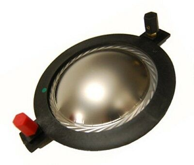 B&C MMD3ATN-8 Ohm Diaphragm Replacement For DE700, DE72, DE75P, DE82, DE750 • 57.88£