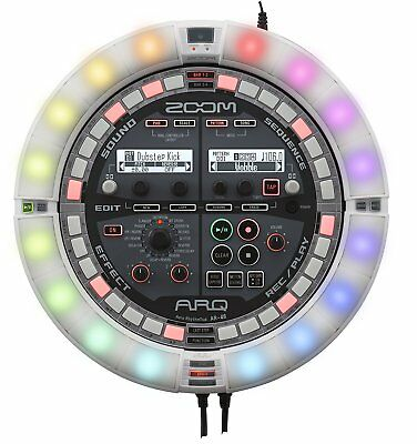 Zoom AR-48 ARQ Aero RhythmTrak All-In-One Production And Performance Instrument  • 285.58£