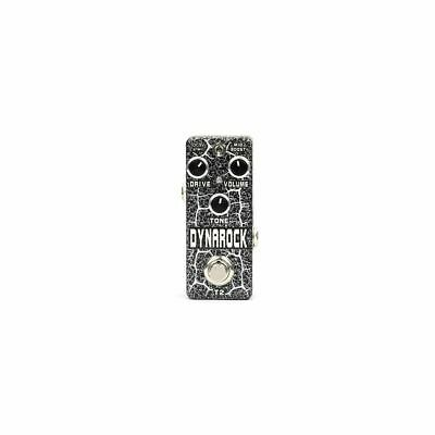 XVive T2 Dynarock - Thomas Blug Signature - Distortion Effekt Pedal • 43.92£