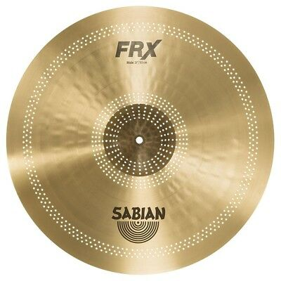 Sabian FRX2112 FRX Frequency Reduced Ride Cymbal, 21  • 369.16£