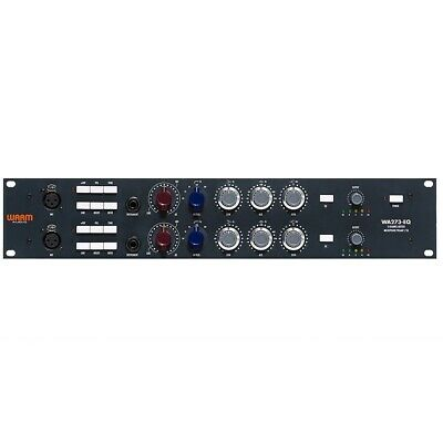 Warm Audio WA273-EQ 2-Channel Mic/Line/Instrument Preamp With 3-Band EQ • 1,123.27£
