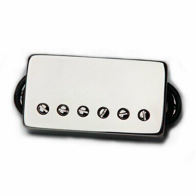 Bare Knuckle Pickups Boot Camp Old Guard Neck Humbucker (Nickel, 50 mm)