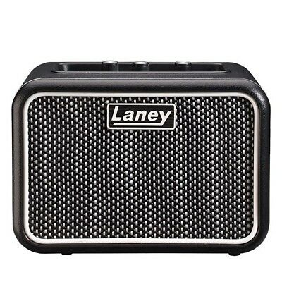 Laney Supergroup Mini-SuperG Battery-Powered Guitar Combo Amplifier • 49.48£