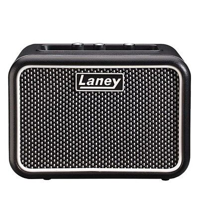 Laney Supergroup Mini-SuperG Battery-Powered Guitar Combo Amplifier • 53.66£