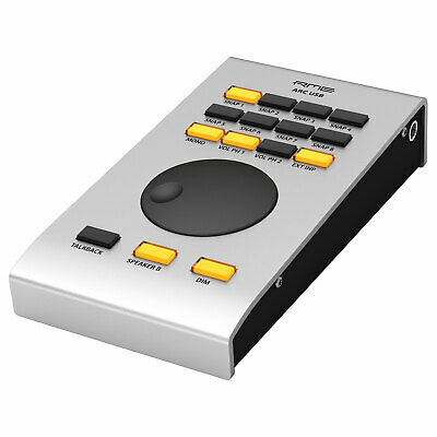 RME ARC-USB Programmable USB Remote For Fireface UFX+ • 133.77£