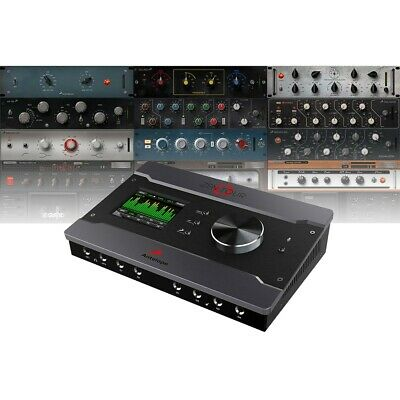 Antelope Audio Zen Tour Portable Audio Interface • 1,369.25£