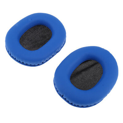 Replacement EarPads Ear Cushions For ATH M50X M40X M20 M30 M40 SONY MDR-7506 • 3.14£