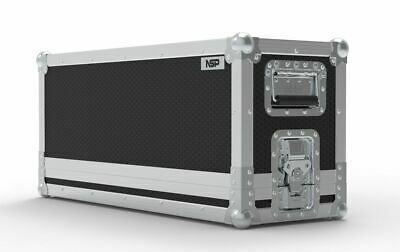 Marshall DSL100HR Amp Head Professional Touring Flight Case • 169£