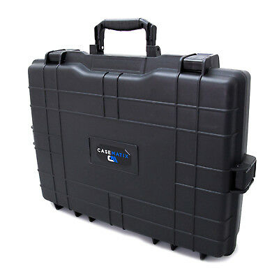 DJ Controller Case Fits Native Instruments Maschine MK3, Mikro Series Or Others • 86.43£