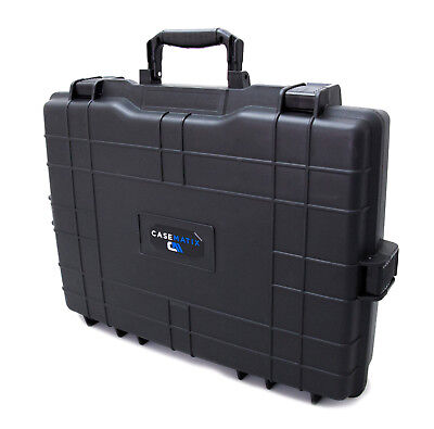 DJ Controller Case For Native Instruments Maschine MK3 , Maschine Mikro And More • 72.35£