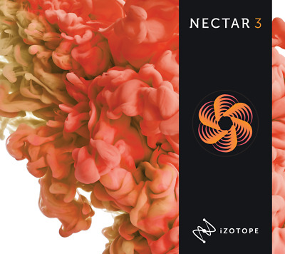 New Izotope Nectar 3 Vocal Production Upgrade from Music Production Suite 1