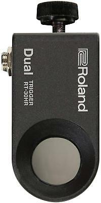 Roland RT-30HR Dual Acoustic Snare Drum Trigger FREE 2DAY • 80.94£