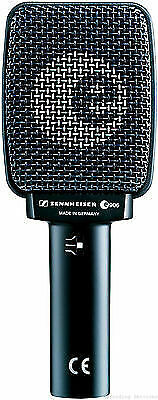 Sennheiser E906 Supercardioid Dynamic Mic Great On Guitar Amps!!! Studio • 136.16£