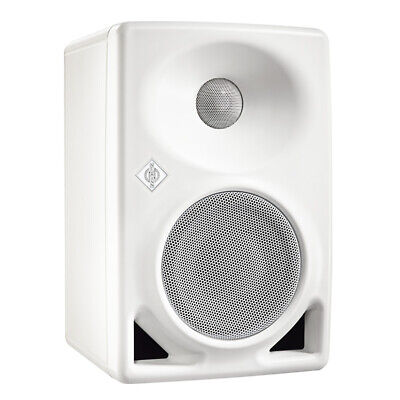 Neumann KH 80 DSP A W Powered Studio Recording Mixing Monitor, White (Single) • 354.45£