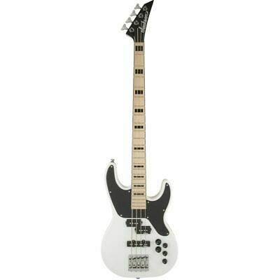 Jackson X Series Concert™ Bass CBXNTM IV In Snow White • 447.48£