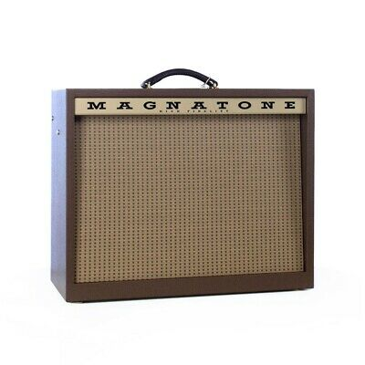 Magnatone Traditional Collection Varsity Reverb 1x12  Guitar Combo Amp • 1,219.71£