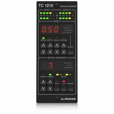 TC Electronic Expander Plug-in With Dedicated Hardware Controller FREE 2DAY • 144.04£