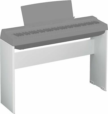 Yamaha L-121 Furniture Stand For P-121 Digital Piano - White • 84.83£