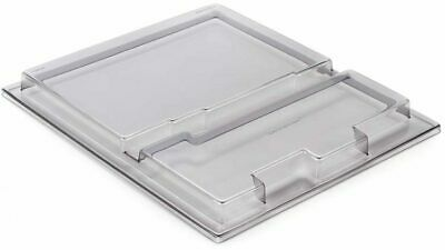 Decksaver Allen & Heath XONE 96 Cover - Clear Poly-Carbonate Protective Shell • 38.95£