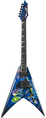 Dean V Dave Mustaine VMNT RIP Rust In Peace V-Body Electric Guitar W Hard Case • 943.71£