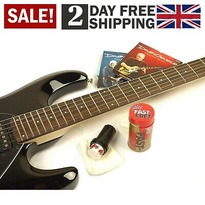 GHS Fast Fret Guitar String And Neck Cleaner And Lubricant String Instrument • 23.49£