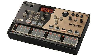 Korg Volca Drum Digital Percussion Synthesizer • 106.47£