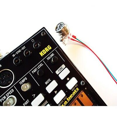 Shock Electronix Volcamod Midi Out Modificator For Korg Volca Beats Synth Mod • 18.42£
