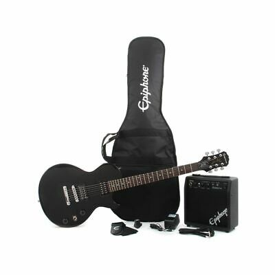 Epiphone Les Paul Special II Ltd Eb Electric Guitar Player Pack • 206.87£