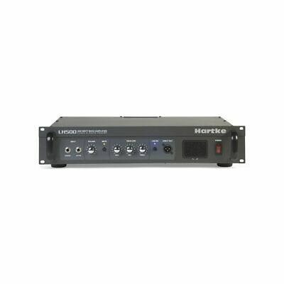 Hartke LH-500 Bass Head 500W • 281.90£