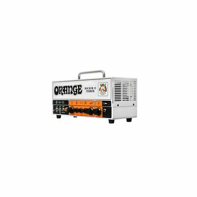 Orange Rocker 15 Terror - Amplifier Incl. Gigbag • 619.40£