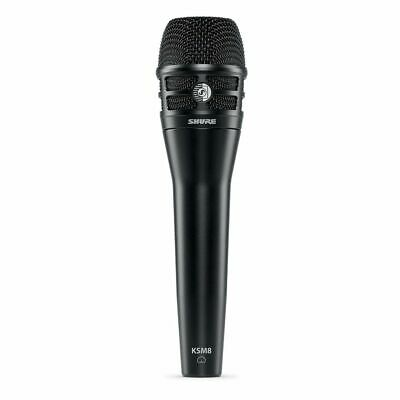 Shure KSM8 - Dynamic Vocalmikrofon With Doppelmembran • 500.25£