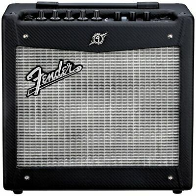 Fender Mustang I V 2 - Modelling Amp - Amplifier - Electric Guitars Combo - • 124.98£