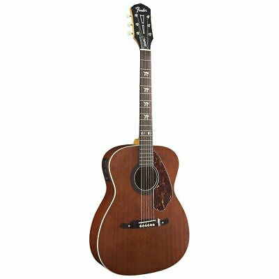 Fender Tim Armstrong Hellcat - Western Guitar With Pickup In Nature • 413.43£