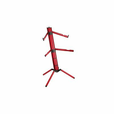 K&M 18860 Keyboard Stand Spider Pro Black (Made In Germany) • 355.08£