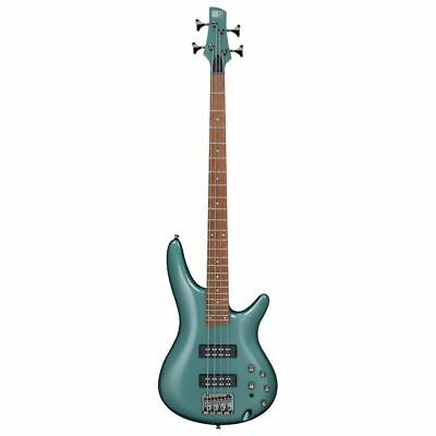 Ibanez SR300E-MSG Electric Bass In Metallic Sage Green • 272.56£
