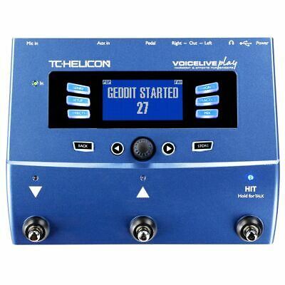 TC Helicon Voicelive Play • 243.51£