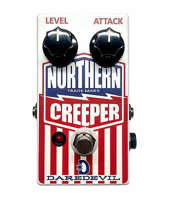 Daredevil Pedals Northern Creeper Silicon Fuzz - Effects Pedal • 161.87£