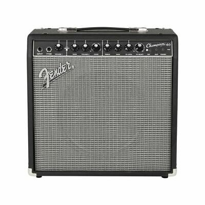 Fender Champion 40 - Amplifier - Electric Guitars Combo • 178.65£