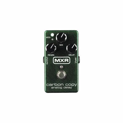MXR M169 Carbon Copy Analog Delay • 166.15£