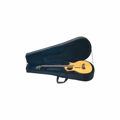 RockCase Deluxe Acoustic Bass Soft Light Case - Case For • 108.53£
