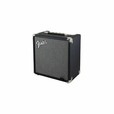 Fender Rumble 15 V3 - Electric Bass Combo - Amp • 95.42£