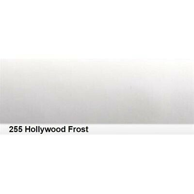 Lee Filter No. 255, Roll 762x122cm, Normal, Hollywood Frost