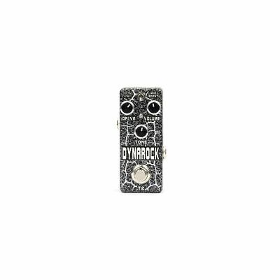 Xvive T2 Dynarock - Thomas Blug Signature - Distortion Effect Pedal • 46.19£